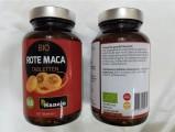 Viên Uống Bio Maca Tabletten Hanoju Của Đức