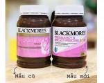 Vitamin Tổng Hợp Cho Bà Bầu Blackmores Pregnancy Gold Của Úc