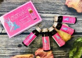 Nước Uống Bổ Sung Collagen Glucosamine Toyo Koso