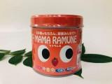 Kẹo Biếng Ăn Mama Ramune Của Nhật Bản