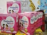 Thymozinc For Kids Hỗ Trợ Tăng Đề Kháng Cho Trẻ Trên 1 Tuổi