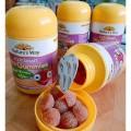 Kẹo Vita Gummies Nature's Way Hỗ Trợ Bổ Sung Vitamin Và Rau Quả