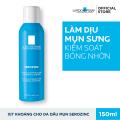 Xịt Khoáng La Roche-Posay Serozinc Cho Da Dầu Mụn