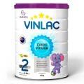 Sữa Bột Cho Bé Vinlac Số 2 Hỗ Trợ Tăng Chiều Cao