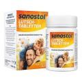 Viên Ngậm Bổ Sung Vitamin Và Canxi Sanostol Lutsch-Tabletten