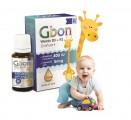 Vitamin D3 K2 Gbon Hỗ Trợ Tăng Chiều Cao Cho Trẻ Từ Sơ Sinh