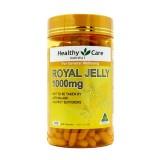 Viên Uống Sữa Ong Chúa Healthy Care Royal Jelly 1000mg