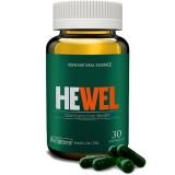 Viên uống hỗ trợ giải độc gan Hewel