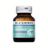 Viên Uống Bổ Mắt Blackmores Lutein Defence 60 Viên Của Úc