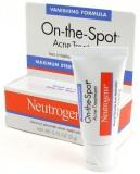 Kem hỗ trợ trị mụn Neutrogena On The Spot Acne Treatment
