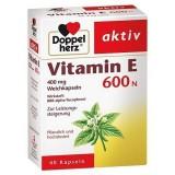 Viên uống Vitamin E Doppelherz của Đức