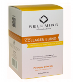Bột Collagen Blend Relumins Advance Nutition Premium của Mỹ