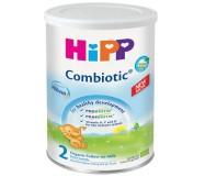Sữa Hipp Combiotic Số 2 Cho Bé 6 - 12 Tháng