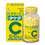 Viên Uống Vitamin C Takeda 2000mg Của Nhật Bản