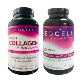 Neocell Super Collagen +C type 1&3 360 Viên (Mỹ)