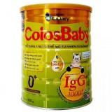 Sữa Vitadairy ColosBaby Gold 0+ 800g Nhập Khẩu Từ Mỹ