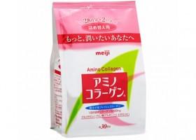 Bột Meiji Amino Collagen 5000mg