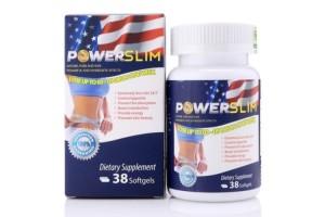 Power Slim USA - Viên uống giảm cân, tăng cường sức khỏe
