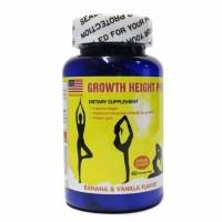Growth Height Pro chính hãng của Mỹ