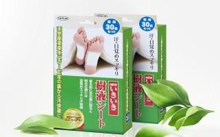 Miếng dán thải độc Kenko Của Nhật