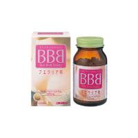 Viên uống BBB Orihiro Nhật Bản