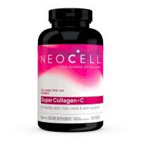 Viên uống Super Collagen C Neocell (Mẫu Mới)