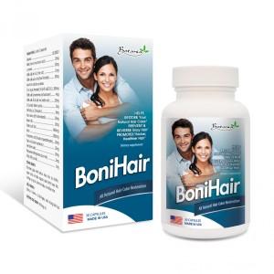 Thuốc Bonihair có thực sự tốt không?