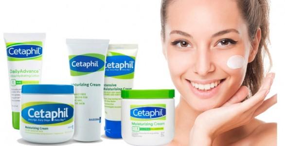Review kem dưỡng ẩm Cetaphil có tốt không