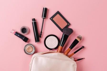 Tổng hợp các sản phẩm trang điểm make up của các thương hiệu nổi tiếng