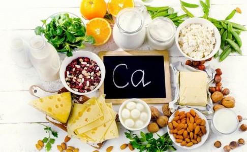 Thiếu canxi ăn gì? Chế độ ăn uống bổ sung canxi cho mọi đối tượng