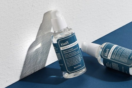 Tinh chất dưỡng ẩm Klairs Rich Moist Soothing Serum review