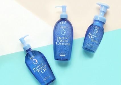 [Review] 3 dòng nước tẩy trang Senka cho da dầu mụn, da nhạy cảm, da khô an toàn