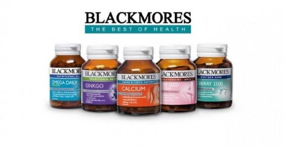 Blackmores là thuốc gì? Uống thuốc Blackmores có tốt không?
