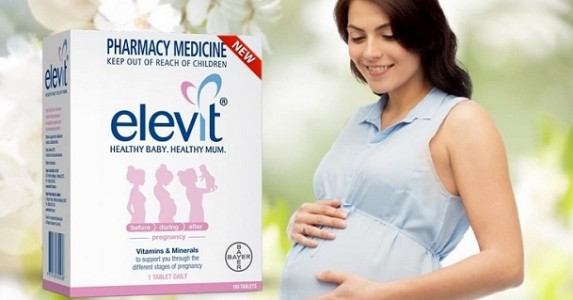 Thuốc Elevit có tác dụng gì? Uống Elevit có mang đến tác dụng phụ không?