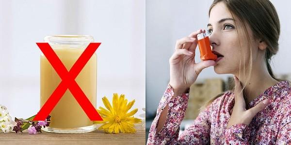 Những người không nên uống sữa ong chúa lợi ít hại nhiều
