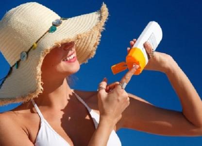 [VẠCH TRẦN] Những loại kem chống nắng không nên dùng