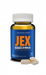 Viên Uống Jex Max hỗ trợ xương khớp