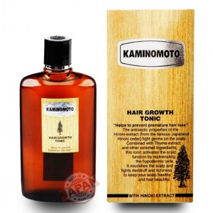 Tinh chất kích mọc tóc Kaminomoto Hair Growth Tonic