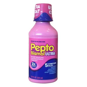 Siro Hỗ Trợ Tiêu Hoá Pepto Bismol 236ml của Mỹ