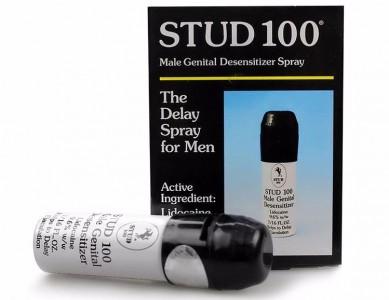 Dung dịch xịt Stud 100 dành cho nam giới