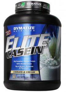 Sữa tăng cơ Dymatize Elite Casein của Mỹ