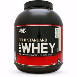 Sữa Tăng Cơ Whey Gold Standard
