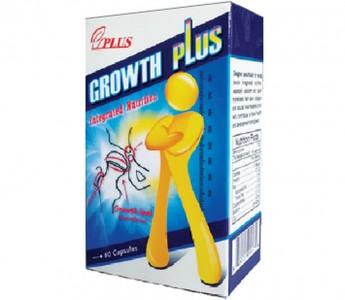Thực Phẩm Tăng Chiều Cao Growth Plus