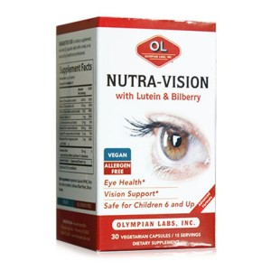 Viên Uống Bổ Mắt Nutra Vision
