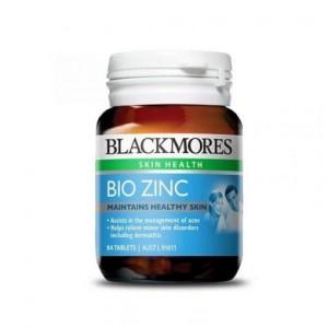 Viên Kẽm Tự Nhiên Blackmores Bio Zinc