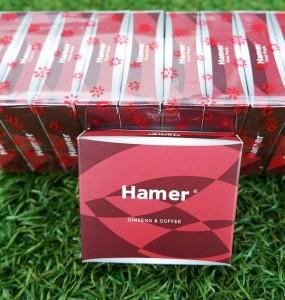Kẹo Sâm Hamer Ginseng cho nam giới