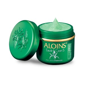 Kem Aloins Eaude Cream S 185g