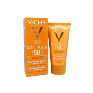 Kem chống nắng Vichy Idéal Soleil SPF50 50ml