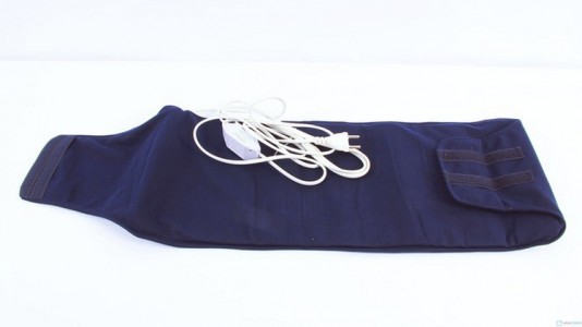 Đai quấn nóng đôi cho đùi, bắp tay, bắp chân Heating Pad