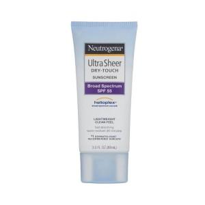 Kem chống nắng Neutrogena Ultra Sheer
